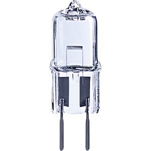 TS 36-30635 - Halogen-Stiftsockellampe GY6,35