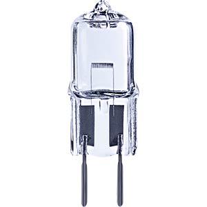 TS 36-30650 - Halogen-Stiftsockellampe GY6,35