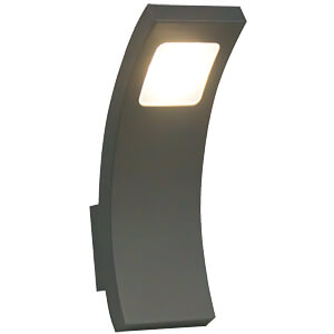 LED-Wandleuchte PILAR HEITRONIC 36026