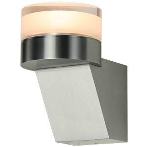 LED-Wandleuchte PUCK 1, EEK A++ - A HEITRONIC 36647