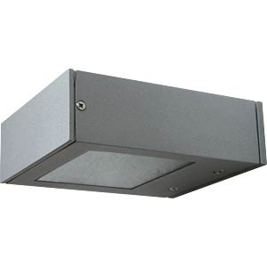 LED-Wandleuchte GAIA, EEK A++ - A HEITRONIC 36844