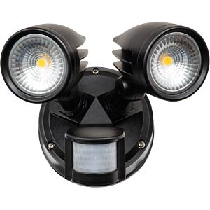 LED-Wandleuchte Merida, EEK A++ - A HEITRONIC 37231
