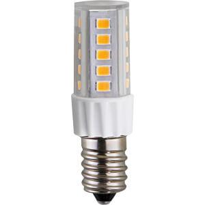 LED-Lampe E14, 4,5 W, 450 lm, 2700 K GREENLED 3848