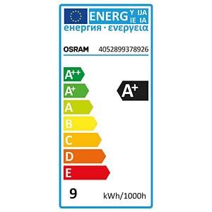 LED-Röhre SUBSTITUBE, T8, 9 W, 700 lm, 4000 K, 602 mm OSRAM 4052899378926