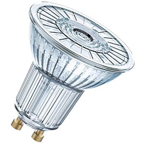 2er-Pack, LED- Star, PAR16, 4,3 W, GU10, EEK A+ OSRAM 4052899388130
