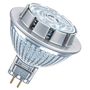 LED SST DIM, MR16, 36°, 8 W, GU5.3, EEK A+ OSRAM 4052899389991
