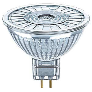 LED-Lampe GU5,3 SUPERSTAR, 5 W, 350 lm, 2700 K, dimmbar OSRAM 4052899390072