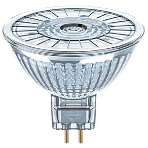 LED-Lampe GU5,3 SUPERSTAR, 5 W, 350 lm, 4000 K, dimmbar OSRAM 4052899390096