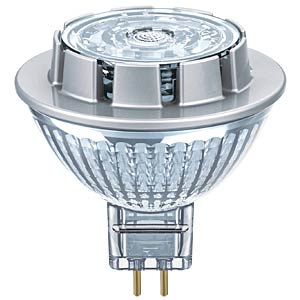 LED SST DIM, MR16, 36°, 8 W, GU5.3, EEK A+ OSRAM 4052899390119