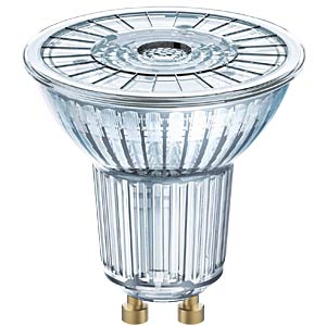 LED-Strahler GU10 SUPERSTAR, 3,1 W, 230 lm, 2700 K, dimmbar OSRAM 4052899390133
