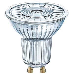 LED-Strahler GU10 SUPERSTAR, 4,6 W, 350 lm, 2700 K, dimmbar OSRAM 4052899390171