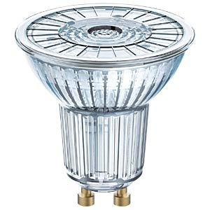 LED-Strahler GU10 SUPERSTAR, 7,2 W, 575 lm, 2700 K, dimmbar OSRAM 4052899390218