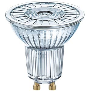 LED-Strahler GU10 SUPERSTAR, 7,2 W, 575 lm, 4000 K, dimmbar OSRAM 4052899390232