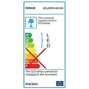 Deckenleuchte COLOR+WHITE, 19 W, 780 lm, 3000 K, rund, weiß OSRAM 4052899448186