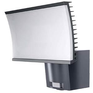 osr 899905610 led flutlicht noxlite 40 w 2800 lm 3000 k anthrazit ip44 bei reichelt elektronik. Black Bedroom Furniture Sets. Home Design Ideas