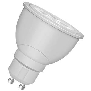LED STAR PAR16 35 36°, EEK A+ OSRAM 4052899910348