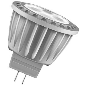 LED STAR MR11, 3,7W,  20 36°, EEK A+ OSRAM 4052899910416
