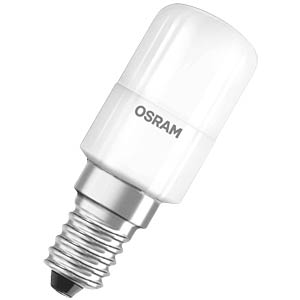 LED Lampe 1,5 W E14, matt, KW, EEK A++ OSRAM 4052899937895