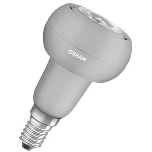 LED Lampe 3,9W E14, DIM, EEK A+ OSRAM 4052899939936