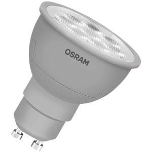 LED Lampe Halogenspot 4W GU10, EEK A OSRAM 4052899944251