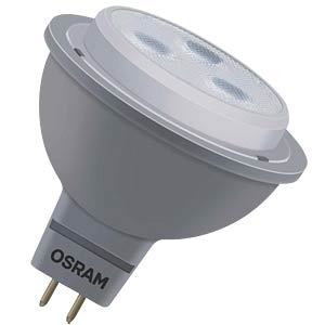 LED lamp Halogenspot 3W GU5.3, DIM, EEC A+ OSRAM 4052899944275