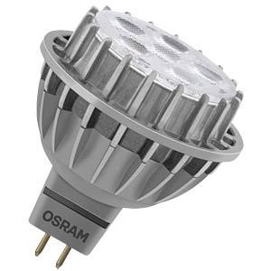 LED lamp Halogenspot 8W GU5.3, DIM, EEC A+ OSRAM 4052899944312