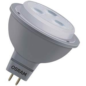 LED Lampe Halogenspot 3W GU5.3, EEK A+ OSRAM 4052899944374