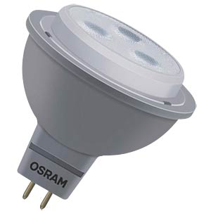 LED lamp Halogenspot 5W GU5.3, EEC A+ OSRAM 4052899944381