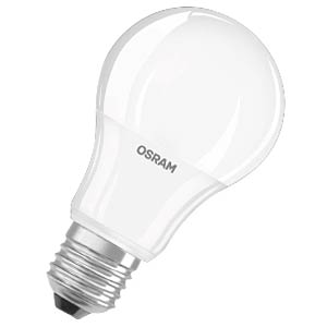 LED Base Classic A60, 9 W, 806 lm OSRAM 4052899955509