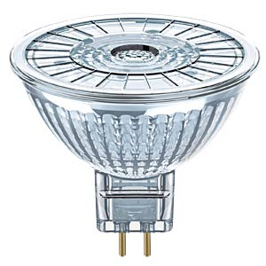 LED- Star, MR16, 36°, 3 W, 12 V, GU5.3, EEK A+ OSRAM 4052899957718