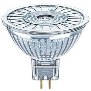 LED- Star, MR16, 36°, 3 W, 12 V, GU5.3 OSRAM 4052899957725