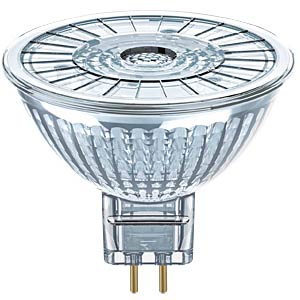LED- Star, MR16, 36°, 5 W, 12 V, GU5.3 OSRAM 4052899957763