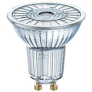 LED- Star PAR16, 3 W, GU10, EEK A+ OSRAM 4052899958036