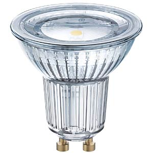 LED- Star PAR16, 120°, 5 W, GU10, EEK A+ OSRAM 4052899958081