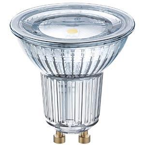 LED-Strahler GU10 STAR, 4,3 W, 310 lm, 2700 K OSRAM 4052899958081