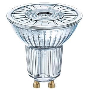 LED-Strahler GU10 STAR, 4,3 W, 350 lm, 4000 K OSRAM 4052899958098