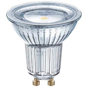 LED- Star PAR16 120°, 5 W, GU10, EEK A+ OSRAM 4052899958135