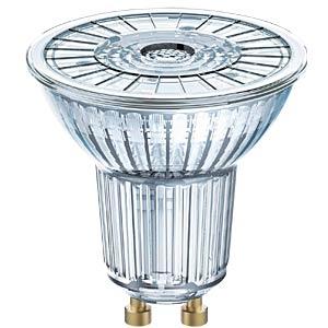 LED- Star PAR16, 8 W, GU10, EEK A+ OSRAM 4052899958159