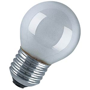 LED- Retrofit, P40, 5 W, E27, matt OSRAM 4052899959378