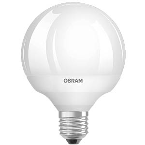 LED- Star globe, 16 W, matt, E27 OSRAM 4052899961135