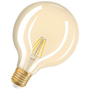 VINTAGE (LED RETROFIT) 1906, GLOBE40, 4W, E27, gold OSRAM 4052899962071