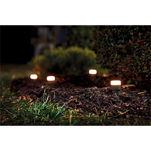 Endura Garden Bundle, 15 Lights OSRAM ENDURA GARDEN