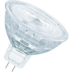 LED bulb STAR+ GLOWDim GU5,3, 5 W, 230 lm, 2000 - 2700 K OSRAM 4058075105331