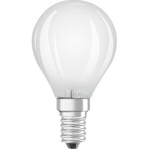 LED-Lampe STAR E14, 4 W, 470 lm, 4000 K, Filament, 2er-Pack OSRAM 4058075112179