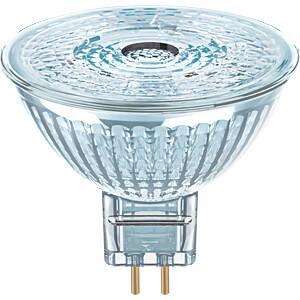 LED pin bulb GU5,3, 2,9 W, 230 lm, 2700 K BELLALUX 4058075112728