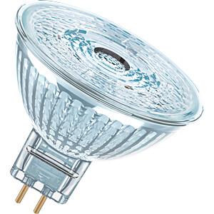 LED pin bulb GU5,3, 4,6 W, 350 lm, 2700 K BELLALUX 4058075112742
