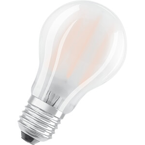 LED-Lampe RETRO E27, 7 W, 806 lm, 2700 K BELLALUX 4058075115330