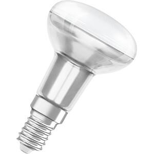 LED-Strahler E14, 4,3 W, 345 lm, 2700 K BELLALUX 4058075117150
