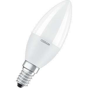 LED-Lampe STAR E14, 6 W, 806 lm, 2700 K OSRAM 4058075127142