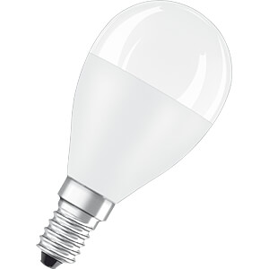 LED-Lampe STAR E14, 6 W, 806 lm, 2700 K OSRAM 4058075127470